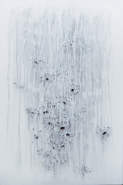 , 'Rain (Left),' 2015, Bluerider ART
