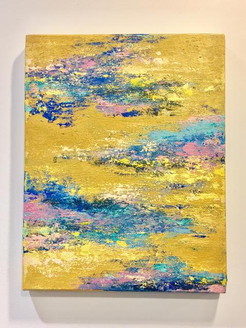Victoria Borisova, 'Color Symphony', 2017, Yi Gallery
