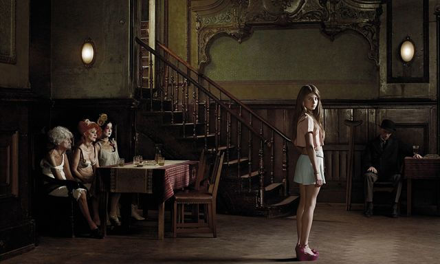 Erwin Olaf, 'Clärchens Ballhaus Mitte', 10th of July-2012, Chiswick Auctions