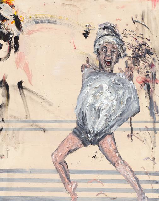 , 'Românticas Canalhas 20,' 2014, Zipper Galeria