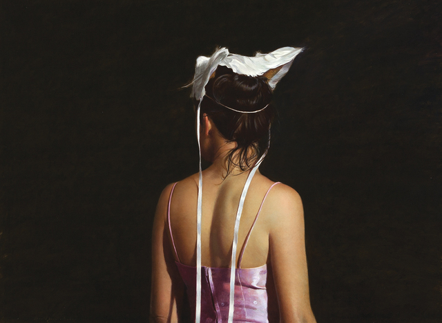 , 'Untitled (Mollie's Shoulders),' , Dowling Walsh