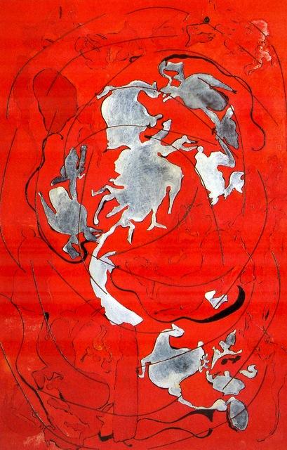 , 'L'orologio del cigno,' 1994, OTTO Gallery