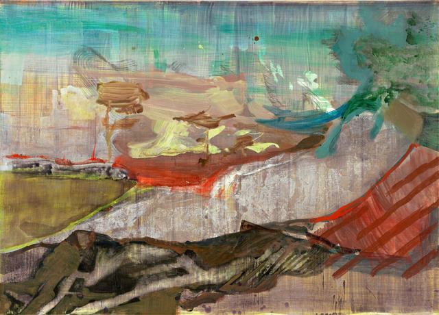 , 'LD XXV,' 2014, Setareh Gallery