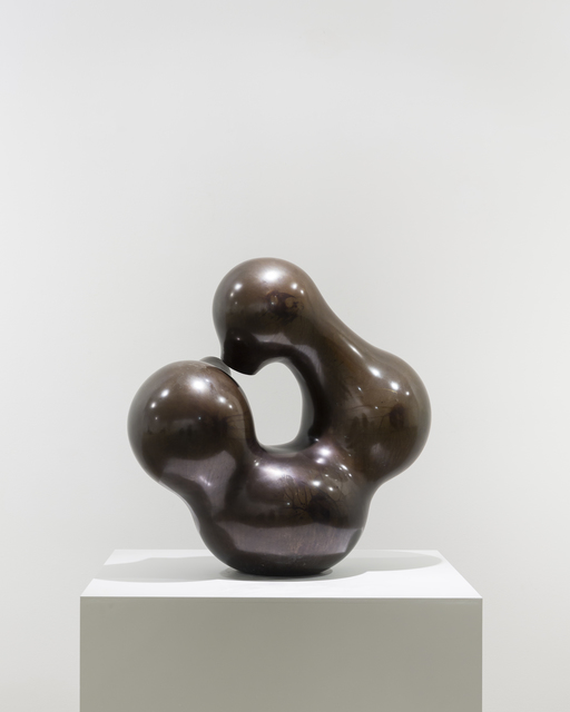 , 'Placenta 86-11,' 1986, Leeahn Gallery