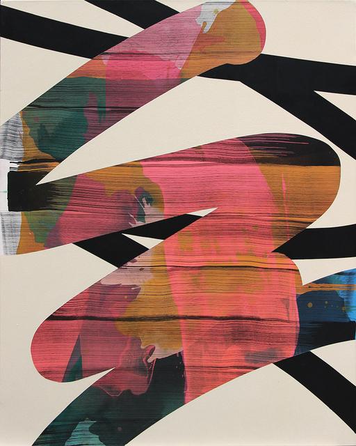 Kathryn MacNaughton, 'MOVEMENT', 2019, Bau-Xi Gallery