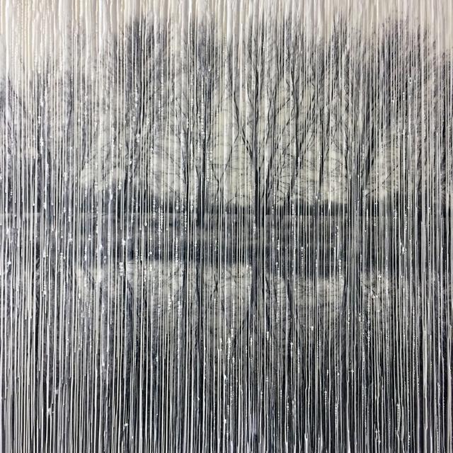 , 'Phoria Landscape VII,' 2017, Connect Contemporary