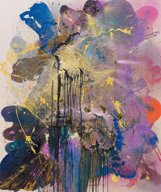 , 'Abortiporus biennis,' 2015, Galerie Andrea Caratsch