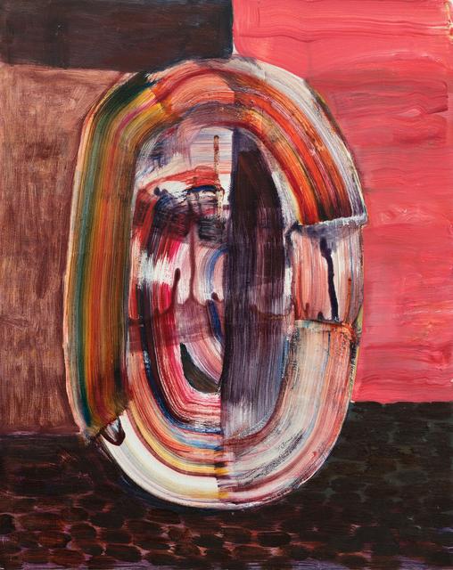 , 'Untitled,' 2013, Rosamund Felsen Gallery