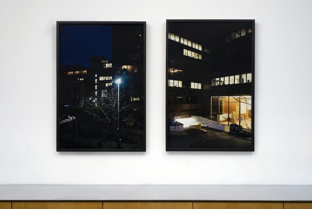Lewis Baltz, 'Bettinstrasse', 1996, Gallery Luisotti