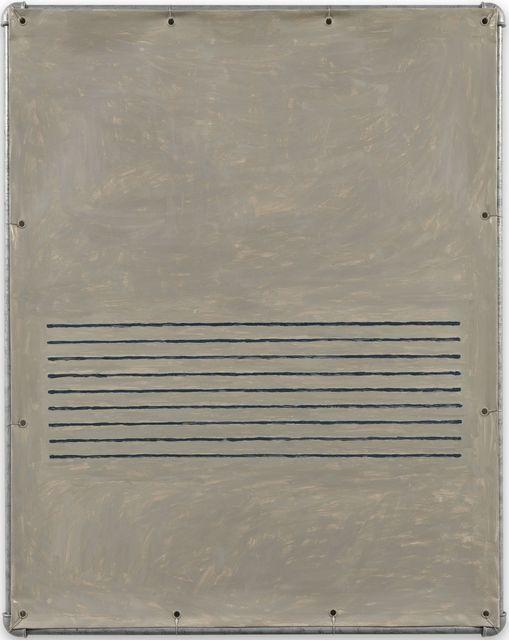 , 'Lamento in grigio e nero,' 2014, 303 Gallery