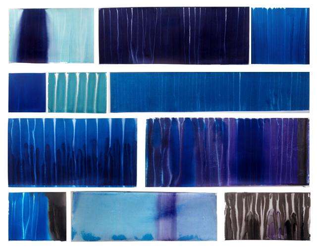 , 'The Wall,' 2015, Del Infinito