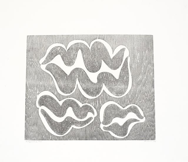 , 'Adjusted,' 1944, Cristea Roberts Gallery