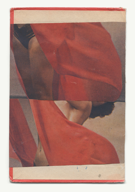 Katrien de Blauwer, 'Single cuts 76', 2014, Galerie Les filles du calvaire