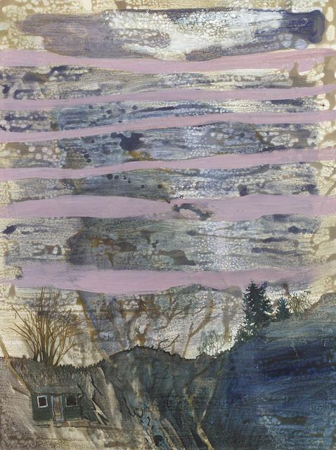 , 'Leaving Home,' , Eugenie Vronskaya