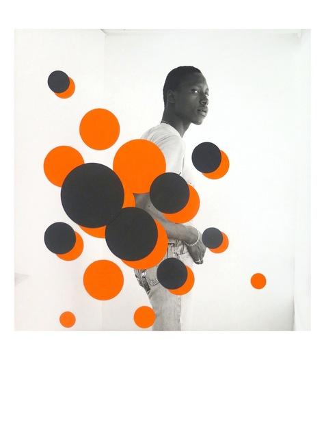 , 'Zik,' 2016, Galerie Cécile Fakhoury - Abidjan