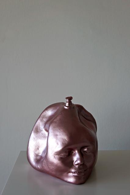Iván Prieto, 'Inflatable', 2019, Sculpture, Ceramic, N2 Galería