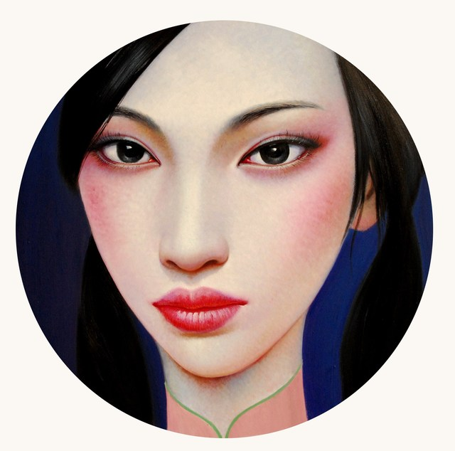 , 'Beijing Girl no. 12,' 2010, Tanya Baxter Contemporary
