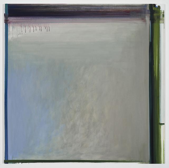 , 'Untitled, (Square Nocturne),' 2017, Cecilia de Torres Ltd.