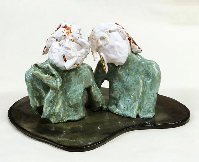 , 'Doppelganger,' 2018, Galerie C.O.A