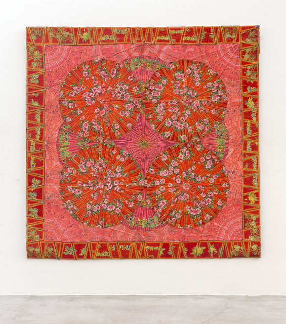 , 'Buquê (bouquet),' 2013, Zipper Galeria