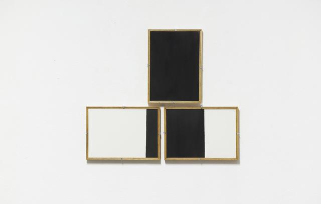 , 'Composition No 59,' 2015, Josée Bienvenu