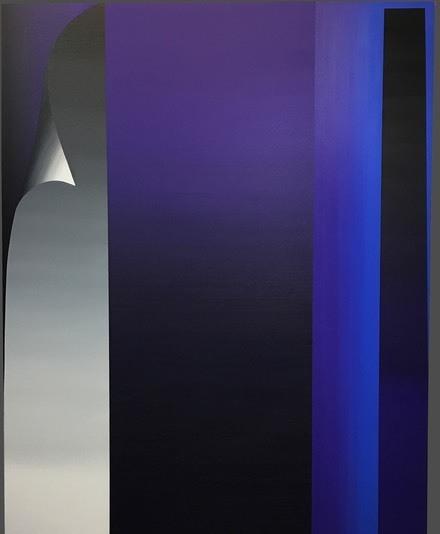 , 'Aletheia VI,' 2016, Zolla/Lieberman Gallery