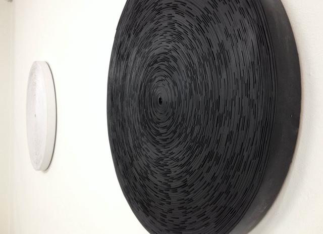 , 'Controluce,' 2004, The Flat - Massimo Carasi