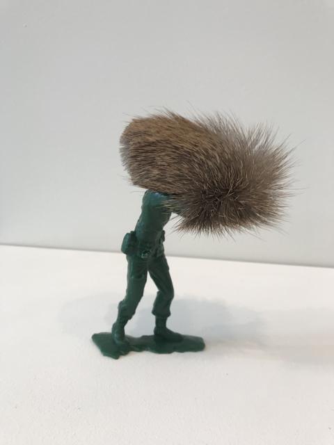 , 'Toy Soldier #2,' , Diane Rosenstein