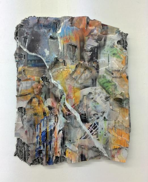 , 'FreeZone. Zone VIII.,' 2017, Future Gallery