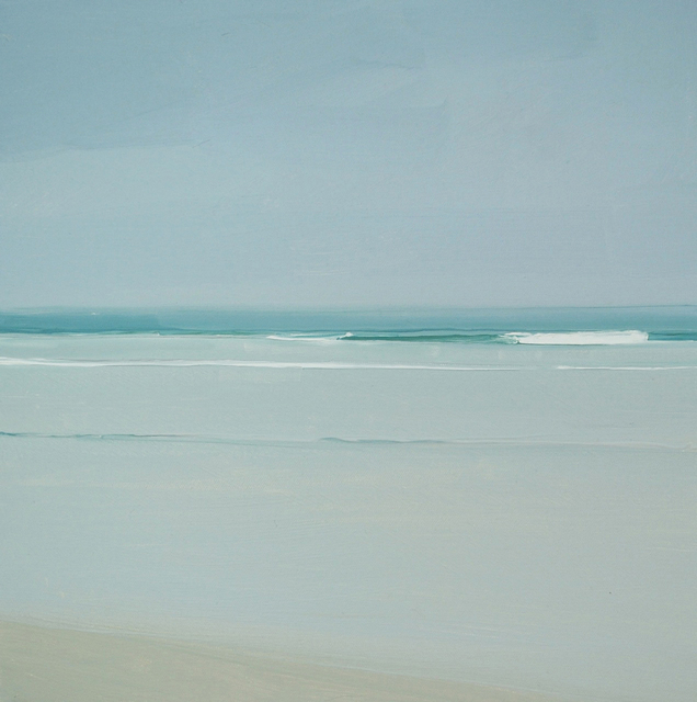 , 'Waves,' 2014, Kathryn Markel Fine Arts