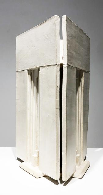, 'monstrance,' 2018, Elizabeth Harris Gallery