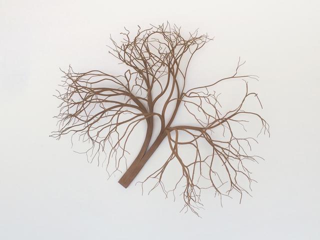 , 'Plank #19 ,' 2016, Winsor Gallery
