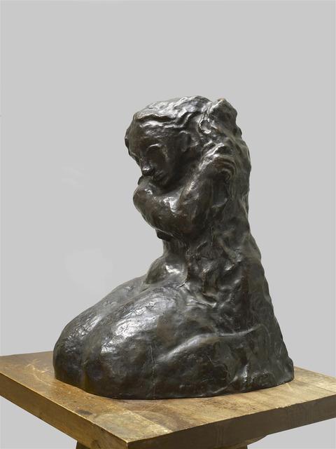 Pablo Picasso, 'Woman Combing Her Hair', 1906, MARUANI MERCIER GALLERY