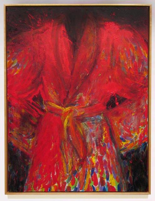 , 'Robe in the Oven,' 2006, Joseph K. Levene Fine Art, Ltd.