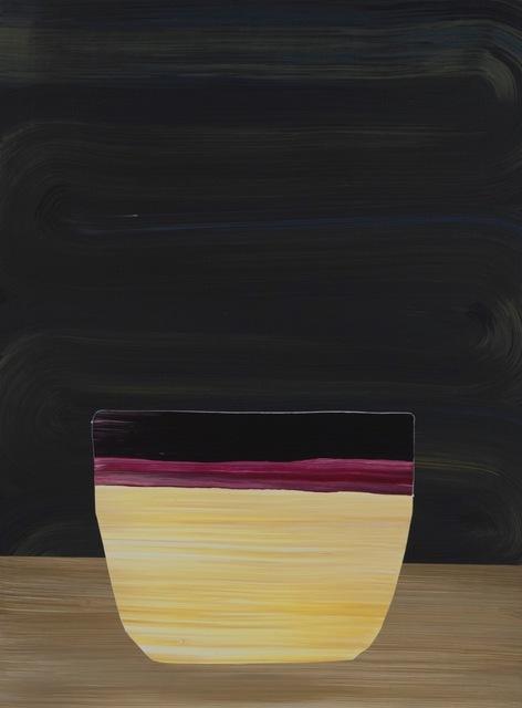 , 'Full of Promise,' 2014, Eleanor Harwood Gallery