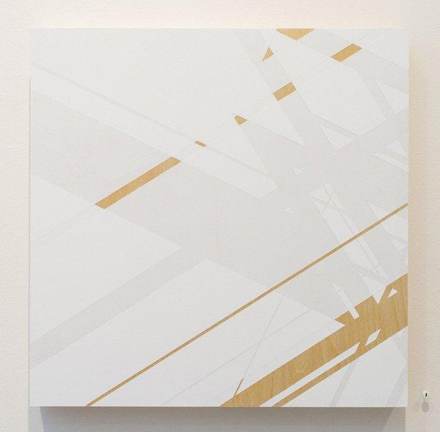 , 'ACCIDENTAL DIVERSION III,' 2017, Mirus Gallery