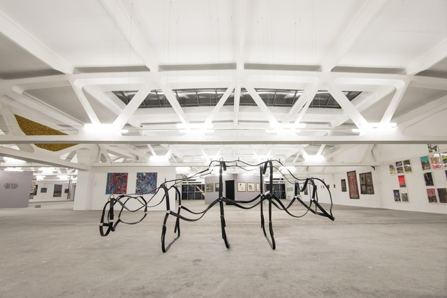 , 'Wild Worses,' 2013, Art Encounters Foundation
