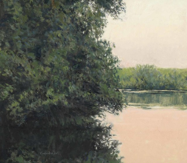, 'Banks of the Canal,' , Jonathan Cooper