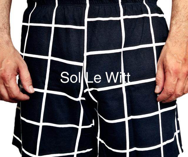 , 'Sol Le Witt,' 2001, ArtStar