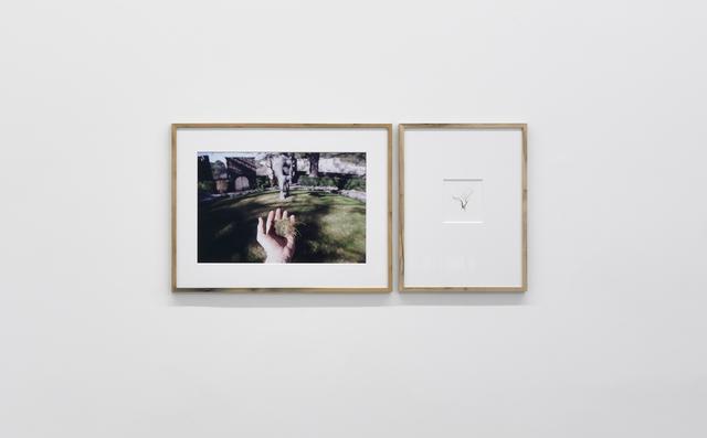 , 'ZERSETZUNG  ,' 2016, Galerie Christophe Gaillard