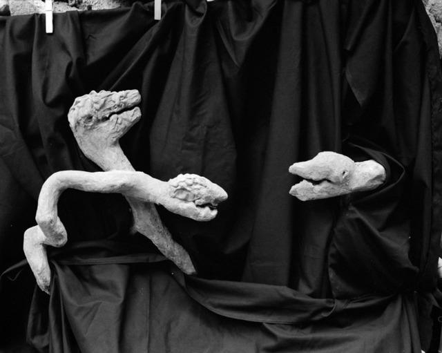 , 'Tombeau de Ferdinand Cheval 26-05,' 2013, Marcelle Alix