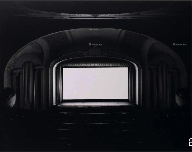 Hiroshi Sugimoto, 'U.A. Playhouse, New York', 1978, Alter Gallery | Studio