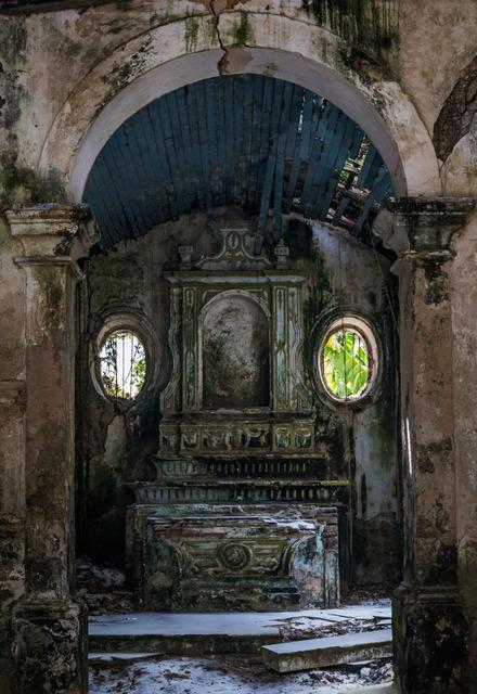 """Tiago Sant'Ana, '""""Açúcar sobre capela""""', 2018, Mariane Ibrahim Gallery"""