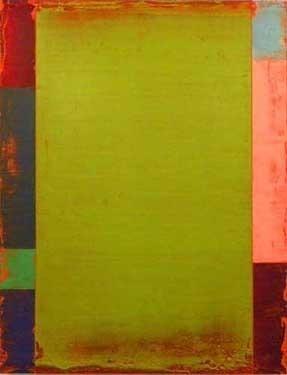 , 'Chromatin,' 2009, David Richard Gallery