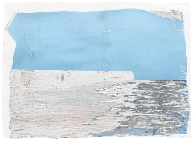 Gottfried Salzmann, 'Mer basse', 2018, Galerie Arcturus