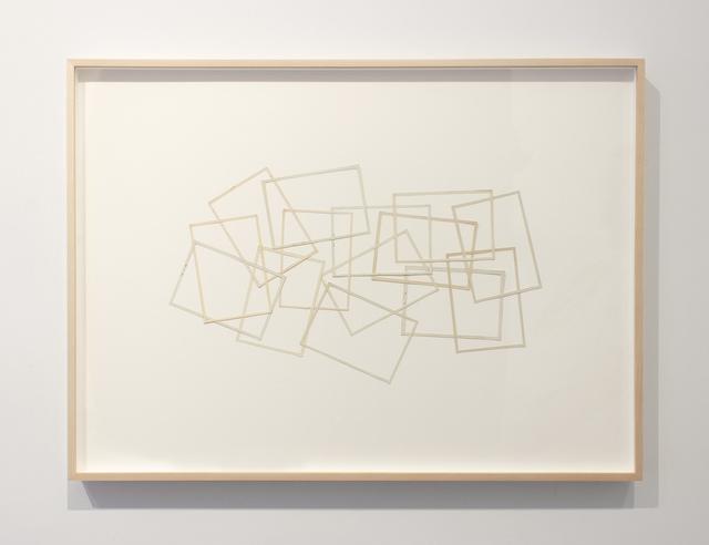 Johanna Calle, 'LAPSUS (1962)', 2013, Josée Bienvenu