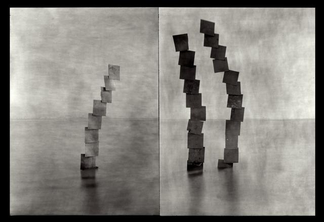 , 'Cabane 22,' 2000, Catherine Edelman Gallery
