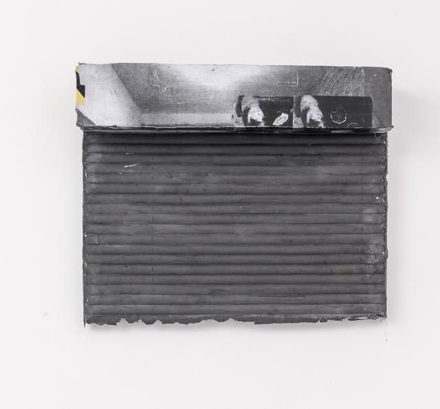 Rebecca Ackroyd, 'Carrier V', 2017, Galleri Opdahl
