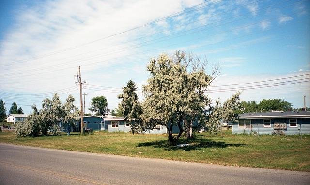 , 'Fort Totten, North Dakota,' 2014, MIYAKO YOSHINAGA