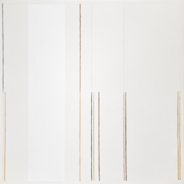 , 'Hilos de Agua, Intervals (Vertical I),' 1997, Cecilia de Torres Ltd.